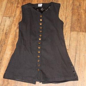 Other - Dress Like a Pirate Long Vest
